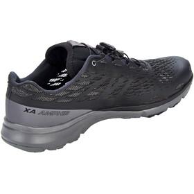 Salomon M's XA Amphib Shoes Phantom/Black/Quiet Shade